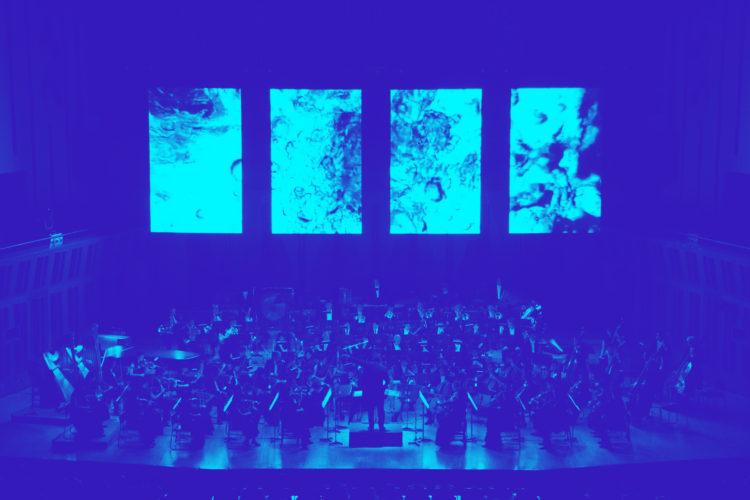 YOICHI OCHIAI × JAPAN PHILHARMONIC ORCHESTRA VOL.3